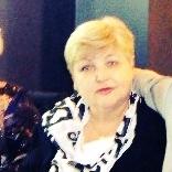 Неля Беляева