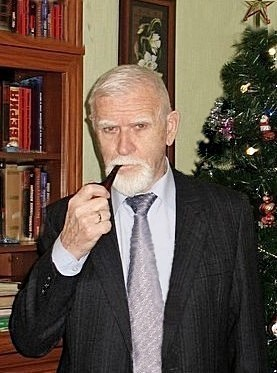 Альберт Храптович