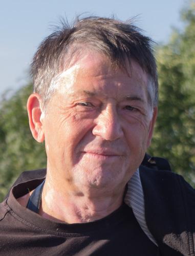 Владимир Брусенцев