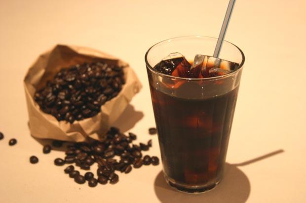 Азбука жажды: прохладительные напитки.