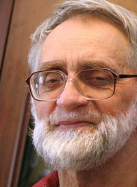 Валентин Стариков