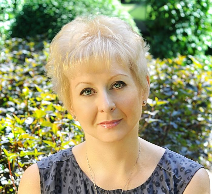 Член союза журналистов светлана васильева