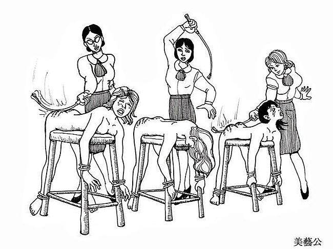 nakazanie-rozgami-erotika