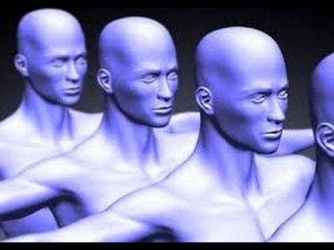 the world of cloning