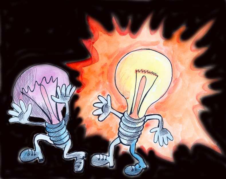 Любые работы по электрике должны начинаться с проектирования.  Причем неважно, в каком объекте они будут...
