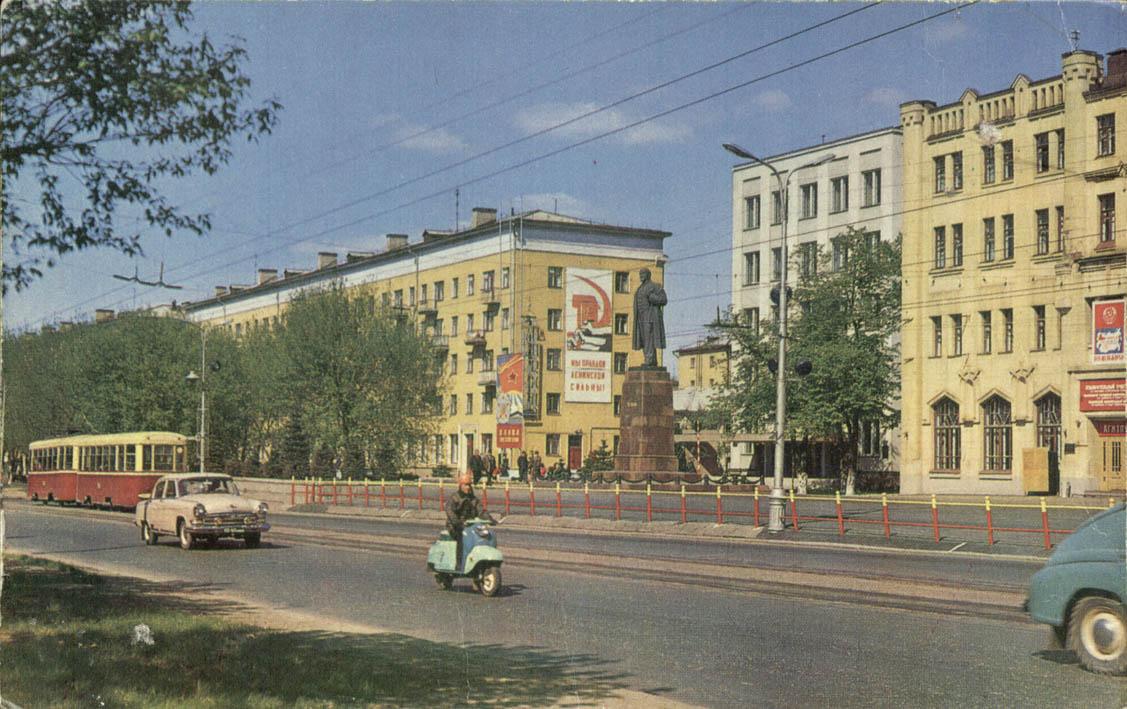 Фото старого города иванова 4
