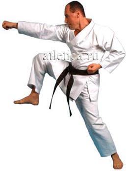 Добок куить для тхэквондо тэквондо.  Купить кимоно карате каратэ.