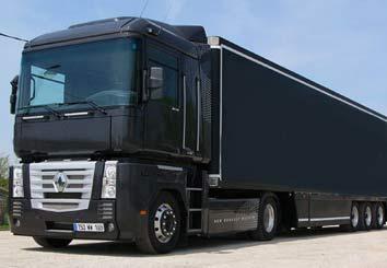 Фотографии грузовиков.  - German Tru…