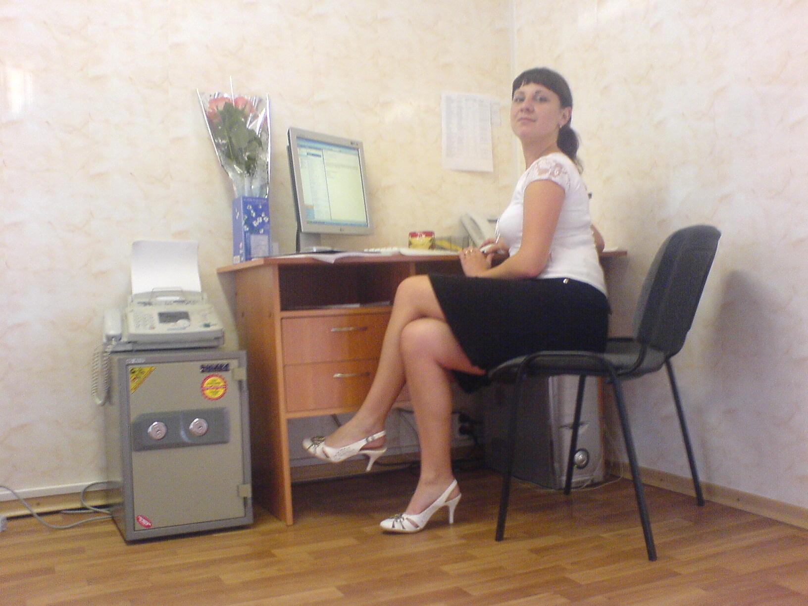 Секретарша её шеф 17 фотография