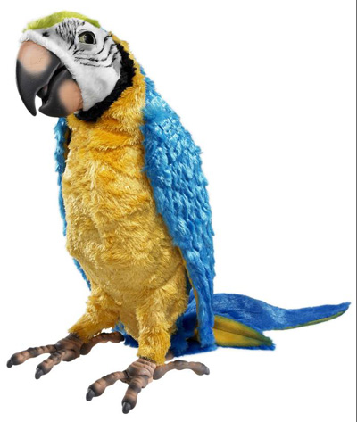 Игры на андроид говорящий попугай андроид