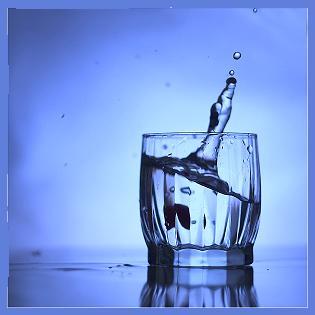 Что не стоит пить в жару