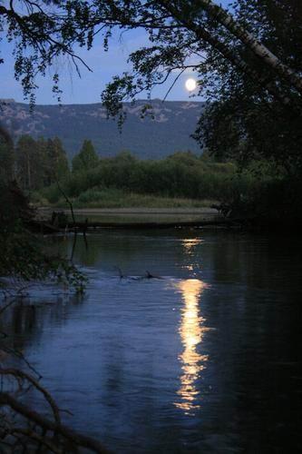 река Большая Калагаза