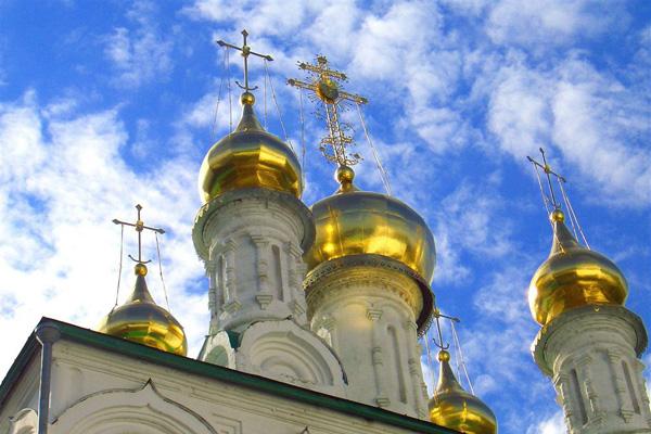 В этом кратком обзоре описывается как создавалась Православно-Христианская Вера.