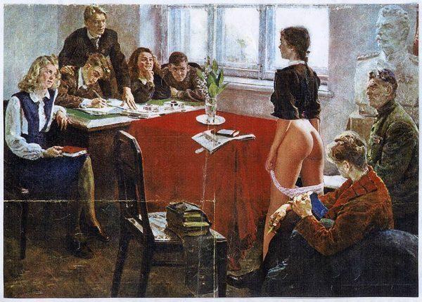 порно фото с моряками