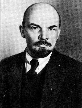vladimir lenin and harry s truman the identities created by actions principles and achievements