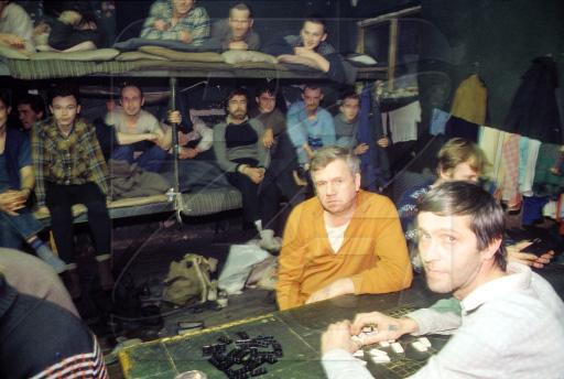 Российским тюрьмам пригодится сталинский опыт.
