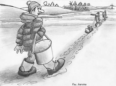 Детская зимняя одежда для детей от 1 года до