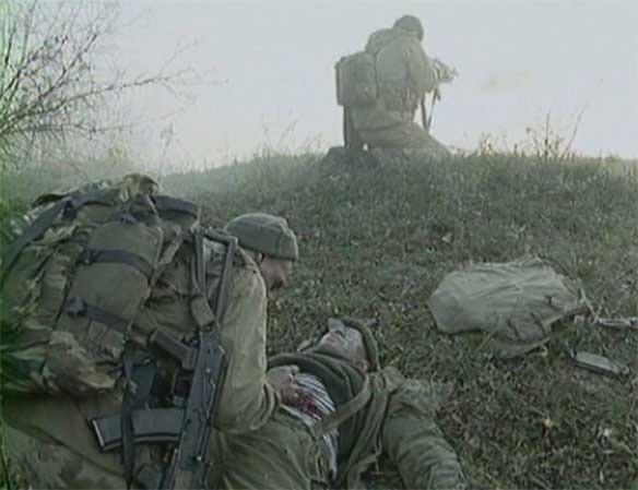 Утро войны