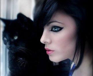Женщина Кошка Песни Слушать