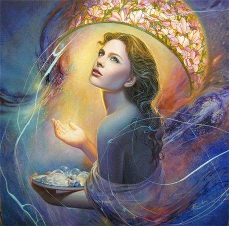 Картинки по запросу радуга нежности женщины картинки