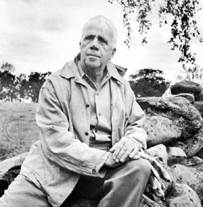 an analysis robert lee frost born in san francisco california A native californian, frost moved to new england, an area which inspired his nature poetry simple, yet profound his works won him many awards, including speaking at a presidential inauguration robert frost was born in.