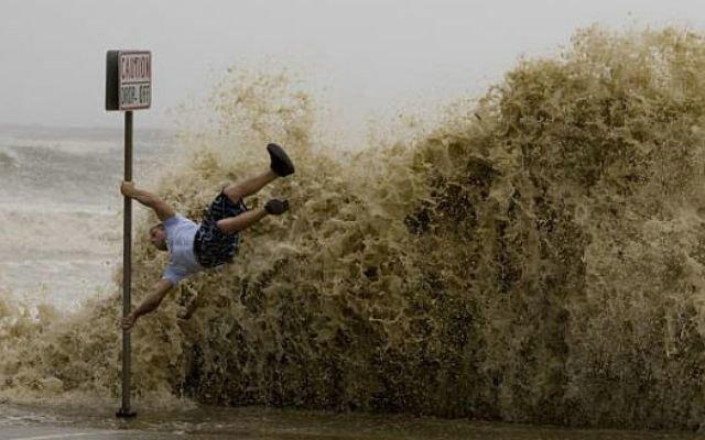 Долго идут, прикольные картинки ураган