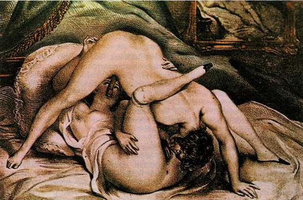 порно античность