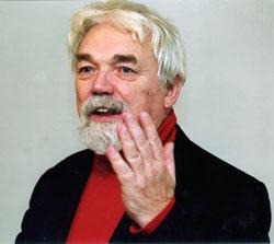 17 октября поэту Илье Фонякову 75 лет