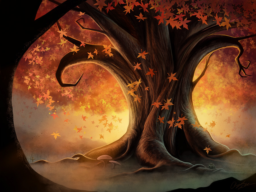 3405641_Autumn_Tree_by_Angela_T (700x525, 154Kb) .