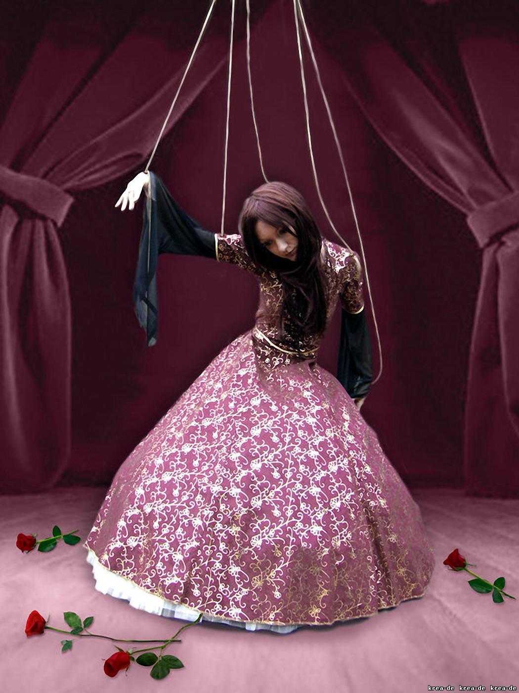 Фото голие кукли 7 фотография