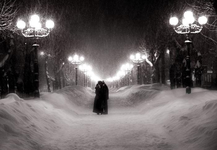 песня а мне бы просто снегом стать какого