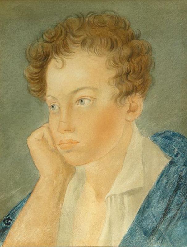 пушкин образ жизни и новые знакомства