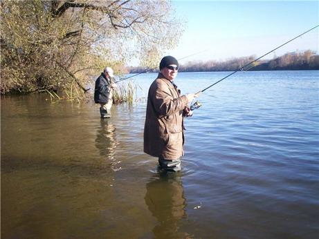 платная рыбалка в подмосковье посоветуйте