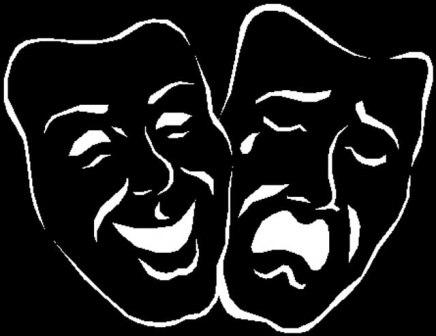 Весь мир - театр.  В нем женщины, мужчины - все актеры.