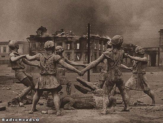 Вторая мировая война причины