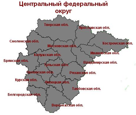 откуда земля русская: