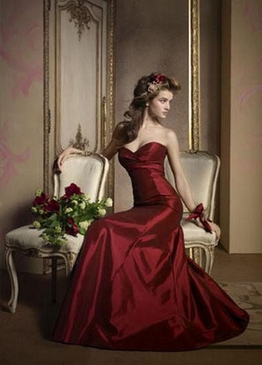 Вечернее платье от Alvina Valenta, Стиль AV9776