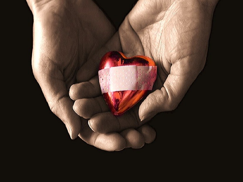 скачать торрент рана в сердце