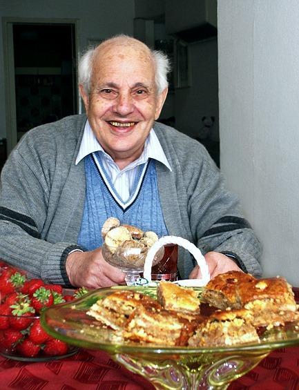 Аркадий Исаакович Гауптман