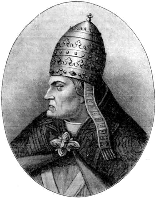 a history of the conflict of king henry iv and pope gregory vii Sometimes this put the pope in direct conflict with kings eventually king henry iv did run pope gregory vii from the city of rome popes and rulers author.