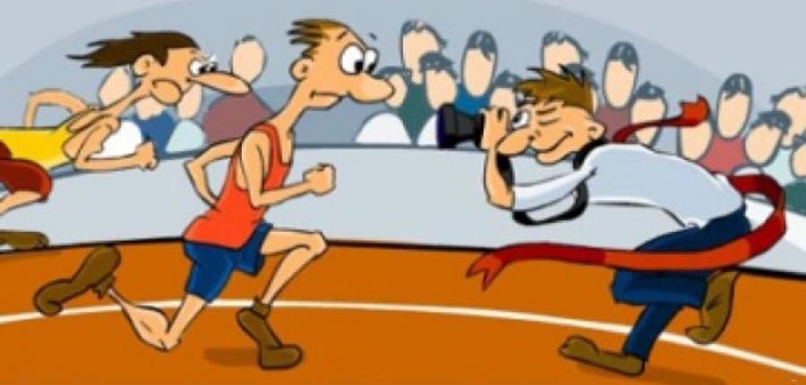 Профессия спортивный журналист