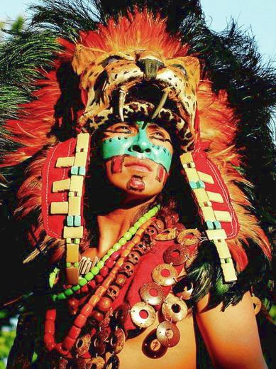 странице картинка идеал красоты племени майя готовим для вас