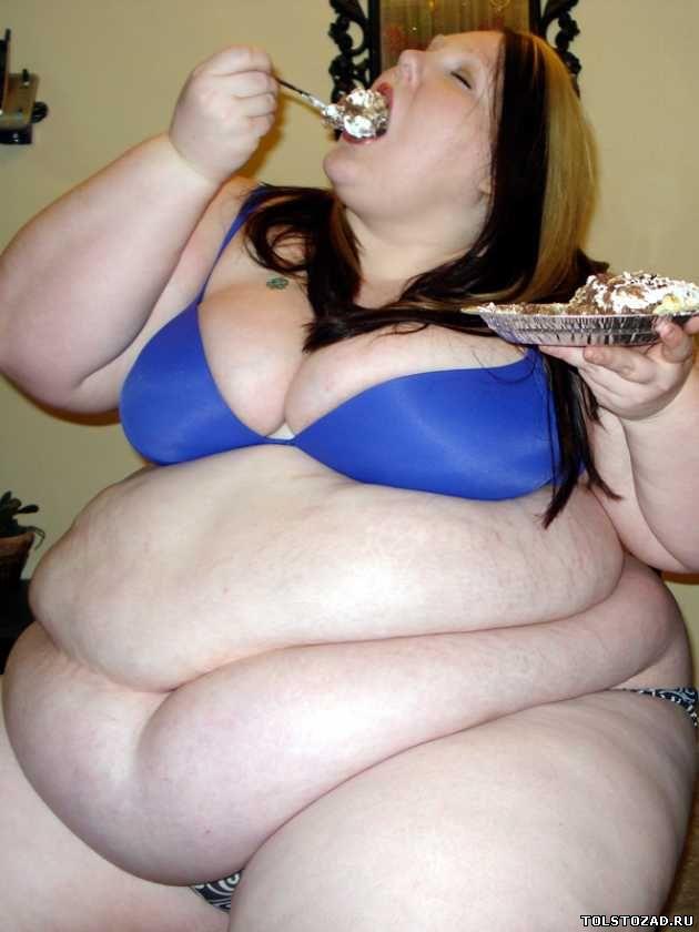 Очень жирные девушки фото 567-20