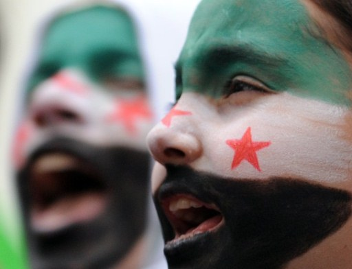 Страны ЕС согласовали санкции против властей Сирии