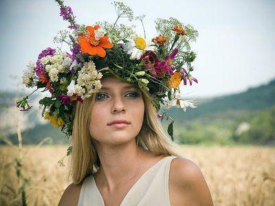 Украинские женщины самые красивые в