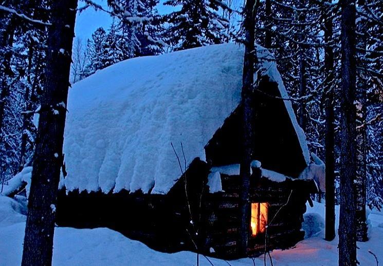 Картинки по запросу зимовье