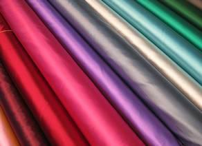 В оптовых магазинах тканей заказ следует оформлять заранее, так Вы получите в...