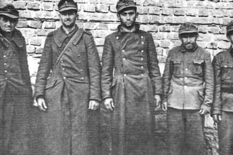 Картинки по запросу фото венгров на войне 1942 год