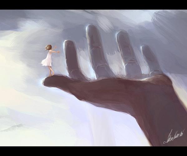 скачать в руках бога торрент