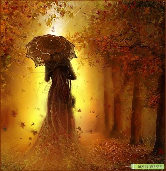 Картинки добрая осень
